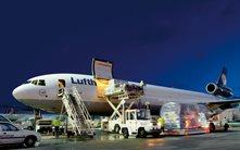 Letalski transport
